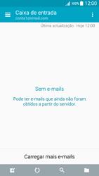Samsung Galaxy A5 - Email - Configurar a conta de Email -  18