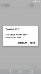LG G5 - WiFi - Conectarse a una red WiFi - Paso 4