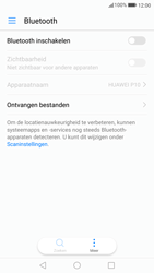 Huawei P10 (Model VTR-L09) - Bluetooth - Headset, carkit verbinding - Stap 4
