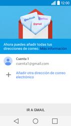 LG Leon - E-mail - Configurar Gmail - Paso 16