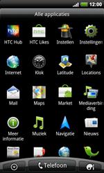 HTC A9191 Desire HD - Bluetooth - headset, carkit verbinding - Stap 3