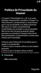 Huawei G620s - Primeiros passos - Como ligar o telemóvel pela primeira vez -  6