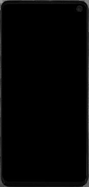 Samsung Galaxy S10 - Funções básicas - Como reiniciar o aparelho - Etapa 2