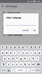 Samsung G903F Galaxy S5 Neo - Internet - Manual configuration - Step 24