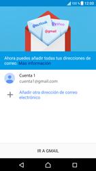 Sony Xperia X - E-mail - Configurar Gmail - Paso 16
