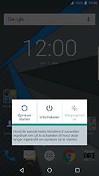 BlackBerry DTEK 50 - Mms - Handmatig instellen - Stap 18