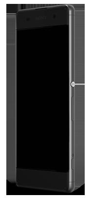 Sony Xperia XA - MMS - configuration manuelle - Étape 18