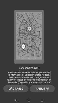 Huawei Mate 9 - Funciones básicas - Uso de la camára - Paso 6