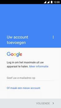 OnePlus 3 - E-mail - Handmatig instellen (gmail) - Stap 9