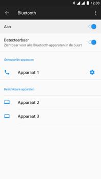 OnePlus 3 - Android Oreo - Bluetooth - koppelen met ander apparaat - Stap 10