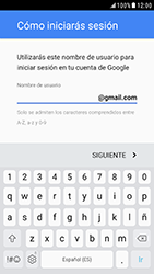 Samsung Galaxy S6 - Android Nougat - Aplicaciones - Tienda de aplicaciones - Paso 11
