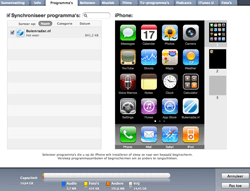 Apple iPhone 3G S - Applicaties - Account aanmaken - Stap 14