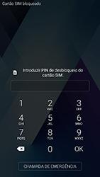 Samsung Galaxy A3 (2017) - Primeiros passos - Como ligar o telemóvel pela primeira vez -  3