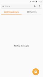 Samsung Galaxy A5 (2017) (A520) - Mensajería - Configurar el equipo para mensajes de texto - Paso 4