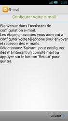 Bouygues Telecom Bs 471 - E-mails - Ajouter ou modifier un compte e-mail - Étape 5
