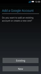 Alcatel OT-6012X Idol Mini - Applications - Downloading applications - Step 4