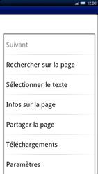 Sony Ericsson Xperia X10 - Internet - Configuration manuelle - Étape 16
