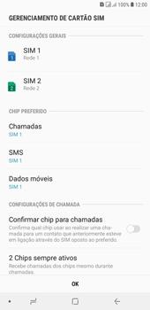 Samsung J4+ - Primeiros passos - Como ativar seu aparelho - Etapa 20