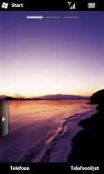 Samsung I8000 Omnia II - Internet - Handmatig instellen WM 6.5 - Stap 2