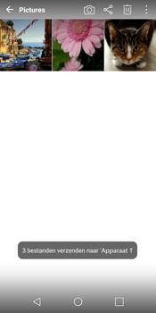 LG G6 (LG-H870) - Contacten en data - Foto