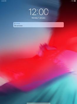 Apple iPad Pro 12.9 (2018) - Internet - Manual configuration - Step 13
