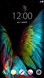 LG LG K10 4G (K420) - Internet - configuration manuelle - Étape 38