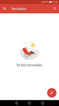 Huawei P10 Plus - E-mail - Configurar Gmail - Paso 15
