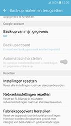 Samsung Galaxy J5 (2016) (J510) - Resetten - Fabrieksinstellingen terugzetten - Stap 6