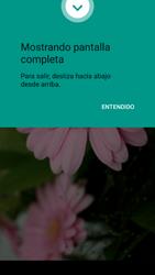 Sony Xperia XZ1 - Funciones básicas - Uso de la camára - Paso 15