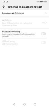 Huawei Mate 20 Pro - Internet - mijn data verbinding delen - Stap 5