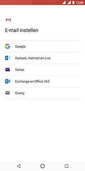 Nokia 5.1 - E-mail - Handmatig instellen (outlook) - Stap 7