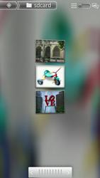 Sony Ericsson Xperia Arc - MMS - afbeeldingen verzenden - Stap 11