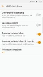 Samsung Galaxy S7 Edge - MMS - probleem met ontvangen - Stap 8