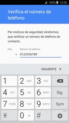Samsung Galaxy A5 (2016) - Aplicaciones - Tienda de aplicaciones - Paso 8