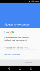 Sony Sony Xperia Z5 (E6653) - E-mail - Configuration manuelle (gmail) - Étape 10