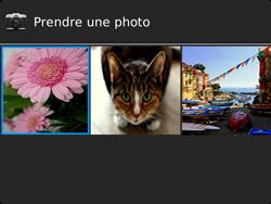 BlackBerry 9720 - Photos, vidéos, musique - Envoyer une photo via Bluetooth - Étape 6