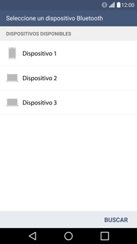 LG G4 - Bluetooth - Transferir archivos a través de Bluetooth - Paso 10