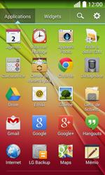 LG L70 - Internet - Configuration manuelle - Étape 19