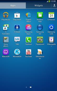 Samsung T315 Galaxy Tab 3 8-0 LTE - Applicaties - Downloaden - Stap 3