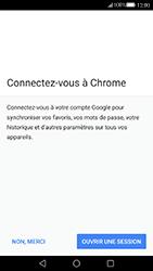 Huawei P10 Lite - Internet et connexion - Naviguer sur internet - Étape 4