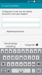 Samsung G800F Galaxy S5 Mini - E-mail - handmatig instellen (yahoo) - Stap 6