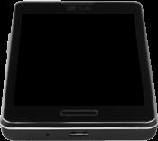 LG Optimus L5 II - Premiers pas - Découvrir les touches principales - Étape 7