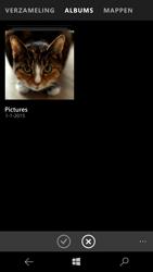 Microsoft Lumia 950 - MMS - Afbeeldingen verzenden - Stap 11