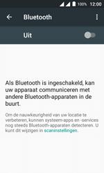 Alcatel Pixi 4 (4) - WiFi en Bluetooth - Bluetooth koppelen - Stap 5