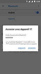 Nokia 3 (DualSim) - Android Oreo - Bluetooth - Jumeler avec un appareil - Étape 8