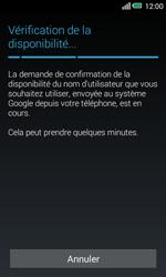 Alcatel OT-5050X Pop S3 - Premiers pas - Créer un compte - Étape 14