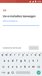 Nokia 3 - Android Oreo - E-mail - e-mail instellen: IMAP (aanbevolen) - Stap 8