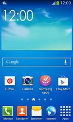 Samsung S7275 Galaxy Ace III - Internet - automatisch instellen - Stap 3