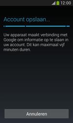 Samsung Galaxy Trend Plus (S7580) - Applicaties - Account aanmaken - Stap 23