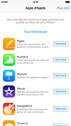 Apple iPhone 6 iOS 9 - Applications - Créer un compte - Étape 25